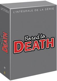 Bored to Death - L'intégrale de la série - DVD