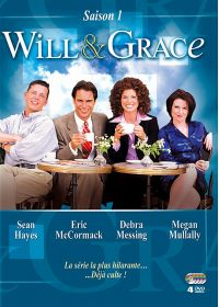 Will And Grace - Saison 1 - DVD