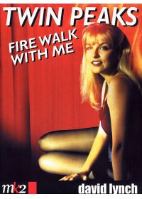Twin Peaks : Fire Walk With Me - DVD