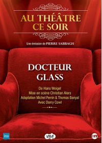 Docteur Glass - DVD
