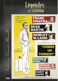 Comme un torrent - DVD