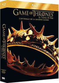 Game of Thrones (Le Trône de Fer) - Saison 2