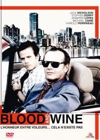 Blood And Wine - DVD