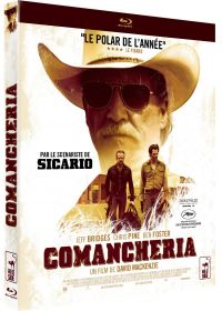 Comancheria - Blu-ray