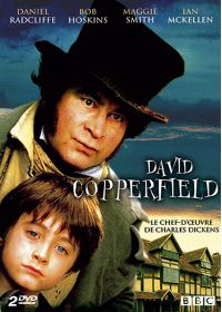 David Copperfield - DVD