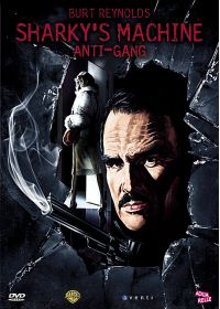 Sharky's Machine - Anti-gang - DVD