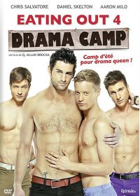 Eating Out 4 : Drama Camp - DVD