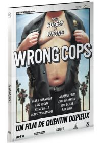 Wrong Cops - DVD