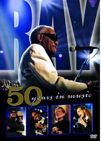 Charles, Ray - 50 Years in Music - DVD
