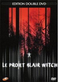 Le Projet Blair Witch + Terror Tract (Pack) - DVD
