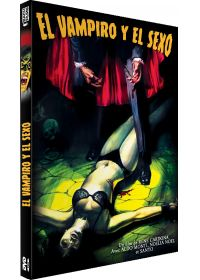 El Vampiro y el Sexo (Édition Collector) - DVD