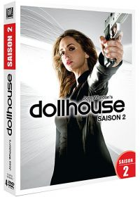 Dollhouse - Saison 2 - DVD