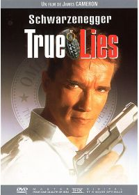 True Lies - DVD