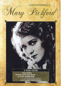 Hommage à Mary Pickford - DVD