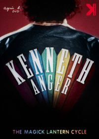 Kenneth Anger : The Magick Lantern Cycle (Édition Collector) - DVD