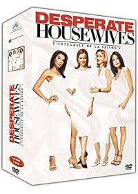 Desperate Housewives - Saison 1 - DVD