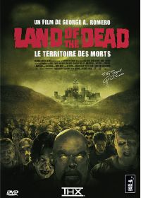 Land of the Dead - DVD