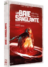 La Baie sanglante (Édition Collector Blu-ray + DVD + Livret) - Blu-ray