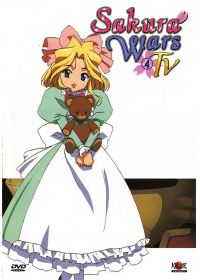Sakura Wars TV - Vol. 4 - DVD