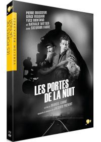 Les Portes de la nuit (Combo Collector Blu-ray + DVD) - Blu-ray