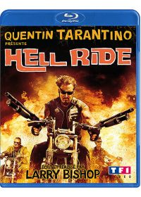 Hell Ride - Blu-ray