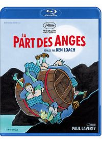 La Part des anges - Blu-ray