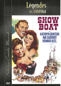 Show Boat - DVD