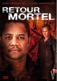 Retour mortel - DVD