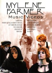 Mylène Farmer - Music Videos
