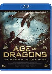 Age of Dragons (Version longue non censurée) - Blu-ray