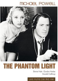 The Phantom Light - Le mystère du phare hanté - DVD