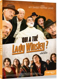 Qui a tué Lady Winsley ? - DVD