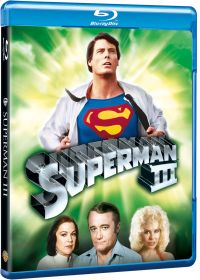 Superman III - Blu-ray