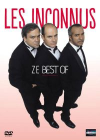 Les Inconnus - Ze Best Of - DVD