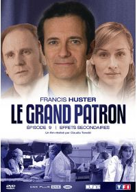 Le Grand patron - Vol. 9 - DVD