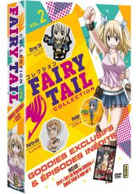 Fairy Tail Collection - Vol. 2 - DVD