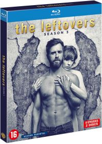 The Leftovers - Saison 3 - Blu-ray