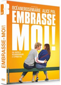 Embrasse-moi ! (Édition Simple) - DVD