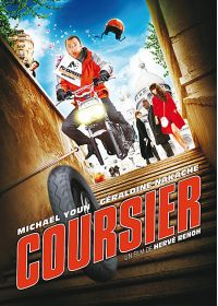 Coursier - DVD