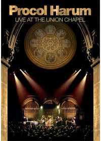 Procol Harum - Live At The Union Chapel - DVD