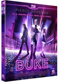 The Duke - Blu-ray