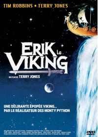 Erik le Viking - DVD