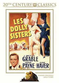 The Dolly Sisters - DVD