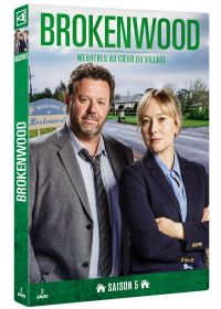 Brokenwood - Saison 5 - DVD