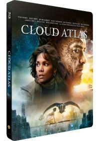 Cloud Atlas (Blu-ray + Copie digitale - Édition boîtier SteelBook) - Blu-ray