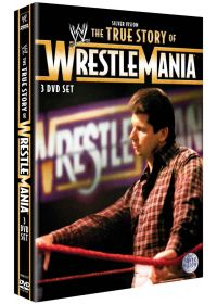 True Story of Wrestle Mania - DVD