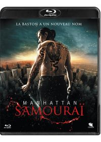 Manhattan Samouraï - Blu-ray