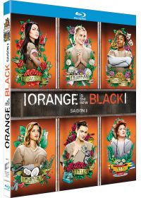 Orange Is the New Black - Saison 3 - Blu-ray