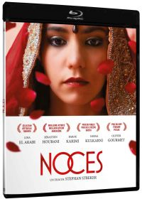 Noces - Blu-ray