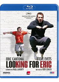 Looking for Eric - Blu-ray